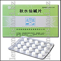 Колхицин в таблетках