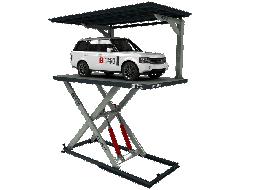 Автомобильный лифт ATLANT гидравлический подъемник