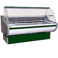 Витринный холодильник стандарт 2.0 (0...+5°C)
