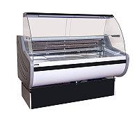 Витринный холодильник стандарт.1.3e (0...+5°C)
