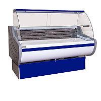 Витринный холодильник Standard 1.5е (-5...+5°C)