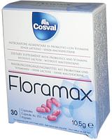 Препарат для устранения дисбактериоза и восстановления микрофлоры кишечника - Флорамакс
