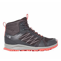 T93REC The North Face Ботинки женские The North Face Litewave fastpack ii mid gtx