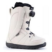 12D2013 Ride Ботинки сноубордические женские Ride Sage 2020