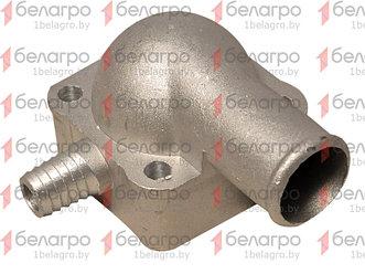 50-1306025 Корпус термостата МТЗ, (А)