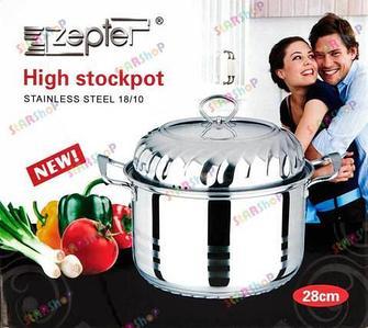 Кастрюля Zepter 28 см