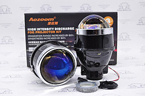 Противотуманный линзованный модуль Aozoom 2.5 и 3.0 дюйма