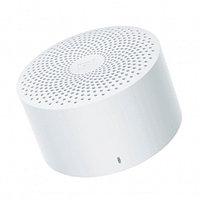 Xiaomi Беспроводная портативная колонка XIAOMI Mi Compact Bluetooth Speaker 2 аудиоколонка (QBH4141EU)