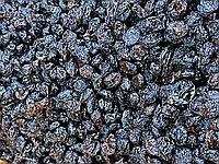 Изюм черный Джамбо Индия 100гр