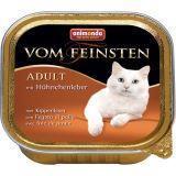 Animonda 100г с куриной печенью Консервы для кошекVom Feinsten Adult