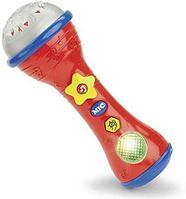 Музыкальная игрушка Микрофон Bruin, фото 1