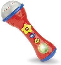 Музыкальная игрушка Микрофон Bruin