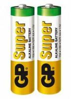 Батарейки GP Super Alkaline AA