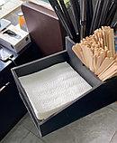 Диспенсер №5 для салфеток, трубочек и мешалок, фото 5