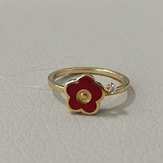 Кольцо золото/ бриллиант