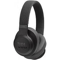 Наушники беспроводные JBL Live 500BT (JBLLIVE500BTBLK) Black