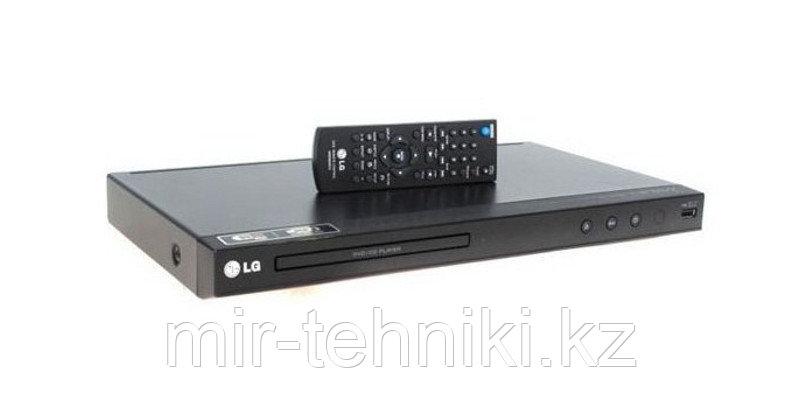 DVD плеер LG DVX632