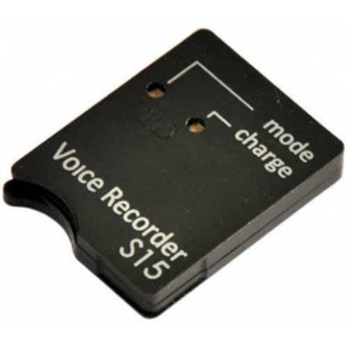 "Цифровой мини-диктофон ""Сорока-15.3»"