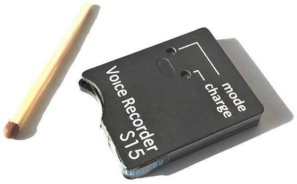 Диктофон Сорока-15.3 - фото 5