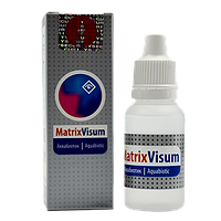 MatrixVisum аквабиотик для молодости глаз, PowerMatrix