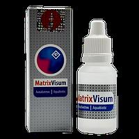 MatrixVisum (МатриксВизум) аквабиотик для молодости глаз, PowerMatrix