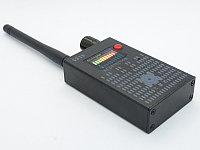 Детектор жучков и скрытых видеокамер G318