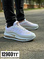 Крос Nike 720-818 бел золото