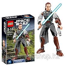 Конструктор аналог лего LEGO 75528 KSZ322 Рей Star Wars Звездные войны