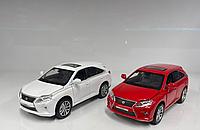 Lexus (Лексус) металлическая модель машины масштаб 1:32