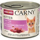 Animonda 200г паштет для котят Carny Kitten - Baby Pate