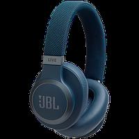Наушники беспроводные JBL Live 650BT (JBLLIVE650BTNCBLU) Blue