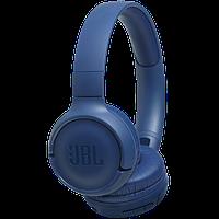 Наушники беспроводные JBL Tune 500BT (JBLT500BTBLU) Blue