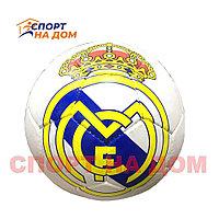 Футбольный мяч клубный Real Madrid