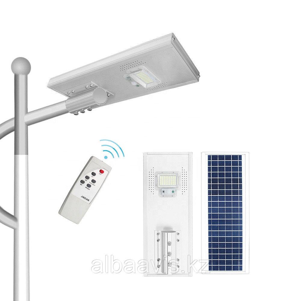 Светильник консольный уличный Solar-Premium 50 ватт