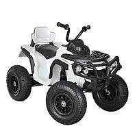 Электроквадроцикл Zhehua 0906 Белый/White