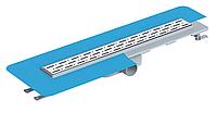 Линейный душевой трап Maxiflow гориз.выход