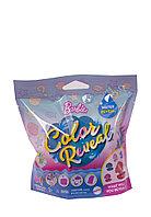 Барби Color Reveal питомец волна 1 в непрозрачной упаковке (Сюрприз)