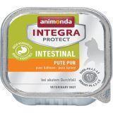 Animonda 100г Intestinal pure Turkey с индейкой при нарушениях пищеварения вет. питание для кошек