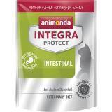 Animonda 300г Intestinal Сухой корм при нарушениях пищеварения вет. питание для кошек