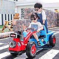 Электромобиль Трактор