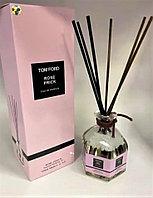 Аромадиффузор с палочками Tom Ford Rose Prick 100 ml, Эмираты