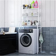 Стеллаж напольный для стиральной машины