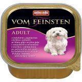 Animonda 150г с индейкой и ягненком Консервы для собак Vom Feinsten