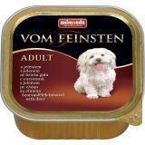 Animonda 150г с олениной Консервы для собак Vom Feinsten