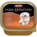 Animonda 150г с кроликом Консервы для собак Vom Feinsten