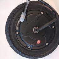Мотор колесо для электросамоката Kugoo S1/S2/S3/ETWOW 350W