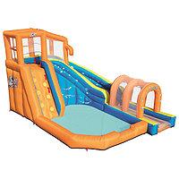 Аквапарк надувной, 420 х 320 х 260 см, от 5-10 лет, 53303 Bestway