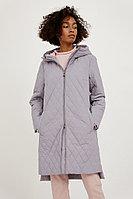 Пальто женское Finn Flare, цвет серый шелк , размер S