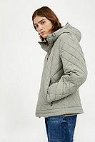 Куртка мужская Finn Flare, цвет cement (серо-зеленый), размер 4XL