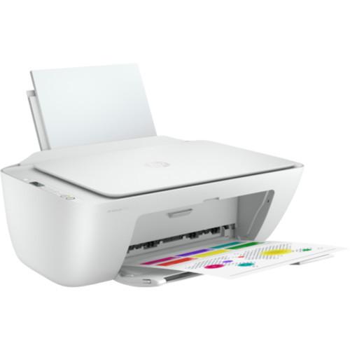 МФУ HP 5AR83B HP DeskJet 2710 All-in-One Printer (А4, Струйный, Цветной)